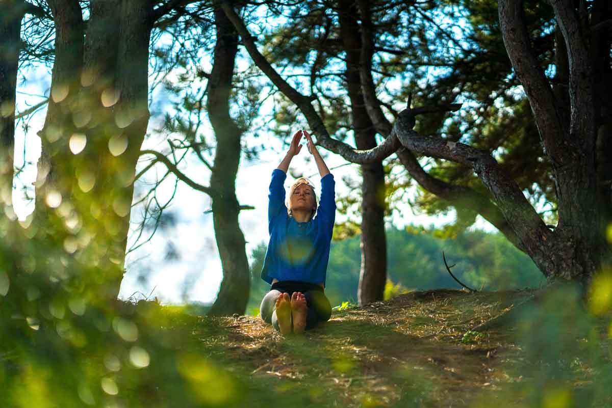 yogavakantie